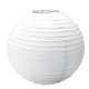 White Paper Lantern Lamp Shade 4 inch (10cm) prefect for G4 lamps