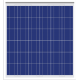12v 50W Solar Panel Kit with Waterproof Charge Controller & Cable