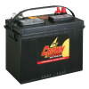 Crown 12V 105Ah Battery -  27DC105-105AH--12V