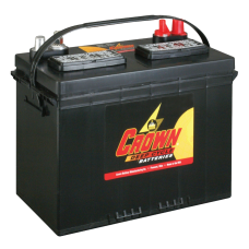 Crown 12V 115Ah Battery -  27DC115-115AH--12V