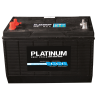 12v Platinum PLA-27TMX 105ah battery - Affordable Trojan