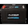 12v Platinum PLA-27TMX 105ah battery - Affordable Trojan