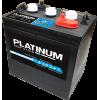 6v Platinum battery PLA-T105 225ah - Affordable Trojan