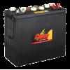 Crown 12V 215Ah Battery -  CR-215-215AH--12V