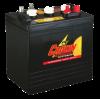 Crown 6V 220Ah Battery - CR-220-220AH--6V - T105 equivalent