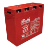 Rolls Solar 2V AGM 1275Ah Battery S2-1275AGM Rolls AGM 2, 1275Ah (C100), 1150Ah (C10)