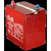 Rolls Solar 6V AGM 275Ah Battery S-275AGM Rolls AGM Series 5, 275Ah (C100), 229AH (C10)