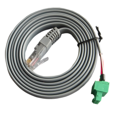 Tracer CN and iTracer to MT50 Meter cable for Newer Model with 5V connector