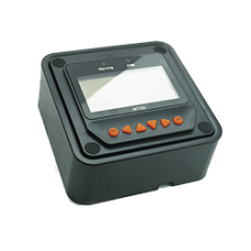 Optional MT50 MPPT Display meter for Tracer AN BN CN Charge Controllers 10a 20a 30a 40a 60a 100a