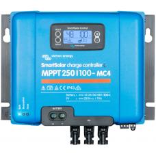 100A Victron MPPT SmartSolar 250--100 - 250VOC PV