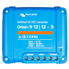 Victron Orion 48V to 12V 20A DC-DC Step Down converter non-isolated 48/12, 20A (240W)
