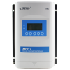 40A 12v--24v MPPT charge Controller - EPever XTRA 4215N - 150VOC PV - LCD Meter