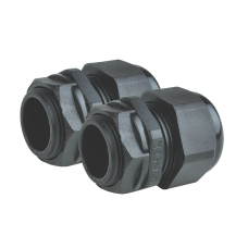 20mm Glands pack of 2 - Male Compression Gland