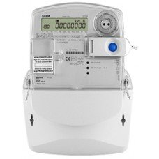 3 Phase Generation Meter Iskra 3-ph GSM