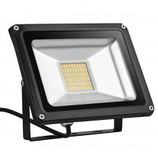12V 30W LED Flood light 12v DC