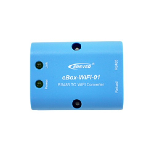 Tracer Wifi Adapter eBox monitor Tracer BN and epever inverters with