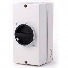 K&N Single String DC Switch Disconnector 21A 800V - 20A 1000V