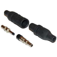 OLDER MC3 Connectors - Pair - suitable for older solar panels