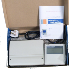 Solar Thermal Controller 26 functions