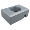 Victron wall mount enclosure for BMV Battery Monitor or MPPT Control