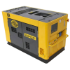 15Kva BACKUP DIESEL GENERATOR KDE 19STA KIPOR - With Auto Start, Backup for larger solar systems
