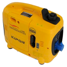 1Kw PETROL GENERATOR IG1000P KIPOR - Backup for solar systems of upto 2Kw of solar
