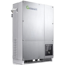 40Kw Growatt Inverter 40000TL3 3 phase Grid Inverter