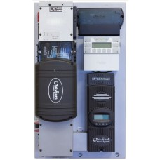Outback FLEXPower ONE FXR System 3kW 24V - Integrated pre wired System