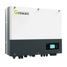 Growatt Hybrid Inverter and Battery Storage SPH3600 3.6Kw