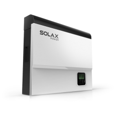 5Kw SolaX SK-SU5000e X-Hybrid Solar Inverter and Battery Storage System with Emergency Power
