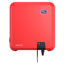 4Kw Sunny Boy Grid Inverter Next Gen with Ethernet - SB-4.0.1AV-40