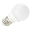 12V Frosted Edison COB Light E27 Screw In 3W Warm White Light Bulb