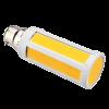 230V LED 10W COB Chip On Board light bulb - Bayonet Warm White 920 Lumen