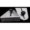 Boat Solar Panel Tilting Mounting Kit - Stainless Steel Swivel Bracket