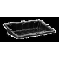 Flat Roof Mounting Bucket - Renusol ConSole Plus
