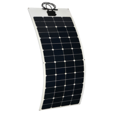 12v 600W complete solar kit with flexible solar panels, MPPT controller, cables and connector