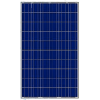 255W Amerisolar Used Solar Panels - Polycrystalline - Bargain price