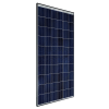 24V 550W Budget solar kit with Solar panel, Budget MPPT controller and mountings