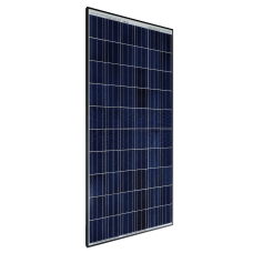 24V 530W Budget solar kit with Used panel, Budget MPPT controller and mountings