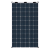 315W JA Bifacial Solar Panel Up To 400W - New A Grade - Bifacial Mono Percium - 60 cell - up to 40% more power on cloudy days