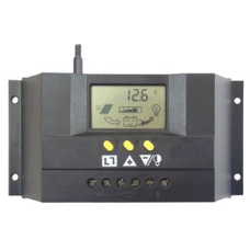 Solar 30 - 30A PWM Charge Controller 12--24v